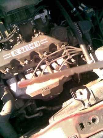 В авео замена масла в двигателе своими руками