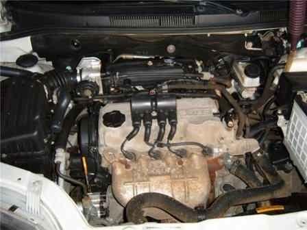Замена внутренней гранаты ШРУС, мотор 1,2