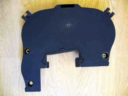 Замена защитного кожуха ремня ГРМ Chevrolet Lacetti