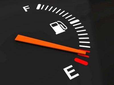 От чего зависит расход бензина.