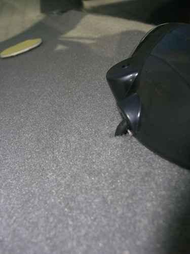 Установка парктроника сПАРК 4-F с функцией контроля