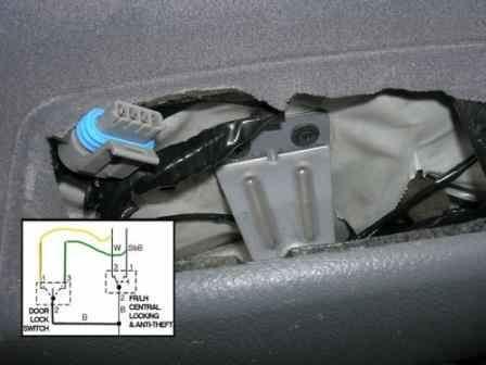 кнопка стеклоподъемника водительской двери chevrolet evanda