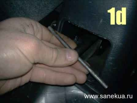 Как поменять задний тормозной цилиндр