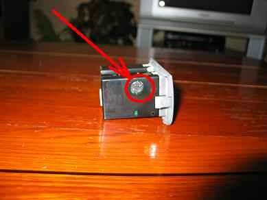 Как поменять подсветку торпедо Chevrolet Lacetti
