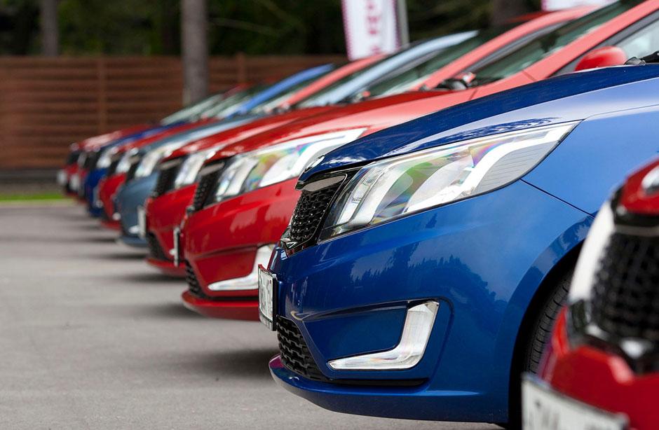 Будьте осторожны при покупке автомобиля даже у дилеров